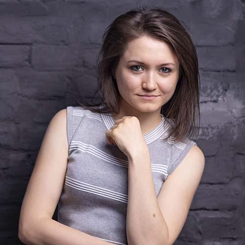 Наталия Звоненко