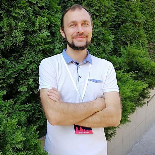 Алексей Бернацкий