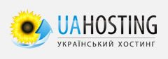 Обзор хостинга Uahosting.com.ua logo