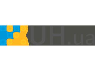 Обзор хостинга Uh.ua (Украинский хостинг) logo