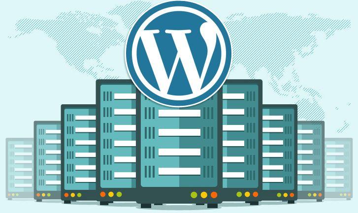 Какой хостинг выбрать для Wordpress