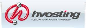 Обзор хостинга Hvosting.ua logo