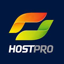 провайдер Hostpro для wordpress