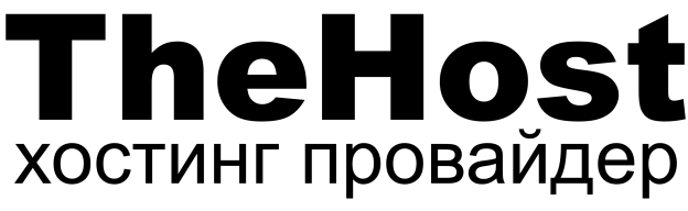 Обзор хостинга Thehost.ua logo